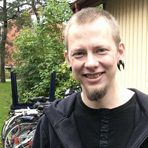 Anders Hagström