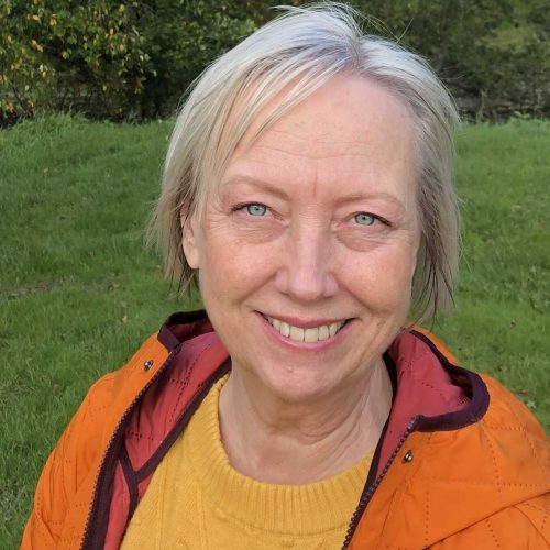 Christina Södergren Nilsson