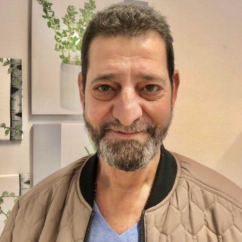 Ghassan Zammata