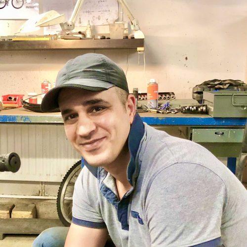 Murad Zawateieh